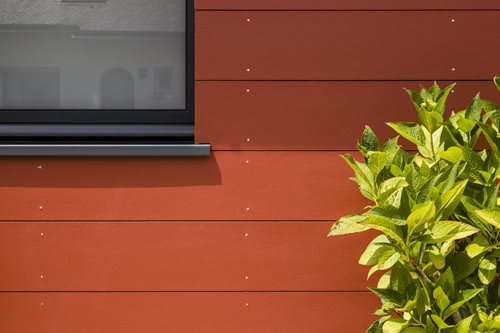 James Hardie partnership withTenmat Ltd.for fire resistant cladding